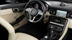 La Mercedes SLK 2011 in 66 nuove immagini in HD - Immagine: 117