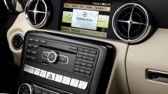 La Mercedes SLK 2011 in 66 nuove immagini in HD - Immagine: 116