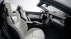 La Mercedes SLK 2011 in 66 nuove immagini in HD - Immagine: 122