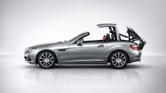 La Mercedes SLK 2011 in 66 nuove immagini in HD - Immagine: 93