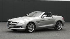La Mercedes SLK 2011 in 66 nuove immagini in HD - Immagine: 92