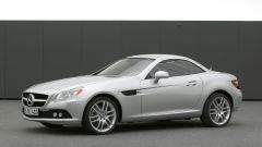 La Mercedes SLK 2011 in 66 nuove immagini in HD - Immagine: 98