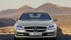 La Mercedes SLK 2011 in 66 nuove immagini in HD - Immagine: 99