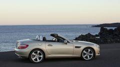 La Mercedes SLK 2011 in 66 nuove immagini in HD - Immagine: 100