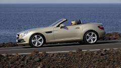 La Mercedes SLK 2011 in 66 nuove immagini in HD - Immagine: 107