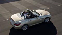 La Mercedes SLK 2011 in 66 nuove immagini in HD - Immagine: 103