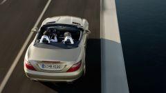 La Mercedes SLK 2011 in 66 nuove immagini in HD - Immagine: 102