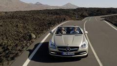 La Mercedes SLK 2011 in 66 nuove immagini in HD - Immagine: 97