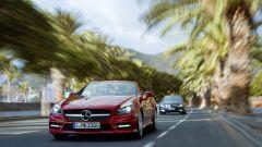La Mercedes SLK 2011 in 66 nuove immagini in HD - Immagine: 77
