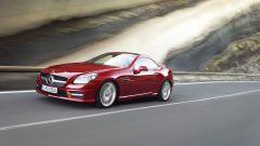 La Mercedes SLK 2011 in 66 nuove immagini in HD - Immagine: 76