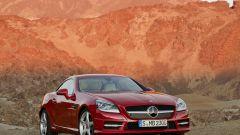 La Mercedes SLK 2011 in 66 nuove immagini in HD - Immagine: 74