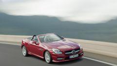 La Mercedes SLK 2011 in 66 nuove immagini in HD - Immagine: 73