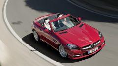 La Mercedes SLK 2011 in 66 nuove immagini in HD - Immagine: 70
