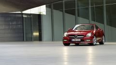 La Mercedes SLK 2011 in 66 nuove immagini in HD - Immagine: 78