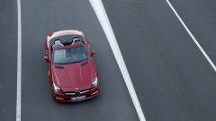 La Mercedes SLK 2011 in 66 nuove immagini in HD - Immagine: 79