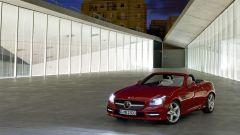 La Mercedes SLK 2011 in 66 nuove immagini in HD - Immagine: 90