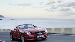 La Mercedes SLK 2011 in 66 nuove immagini in HD - Immagine: 89