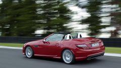La Mercedes SLK 2011 in 66 nuove immagini in HD - Immagine: 84