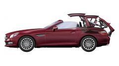La Mercedes SLK 2011 in 66 nuove immagini in HD - Immagine: 83