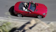 La Mercedes SLK 2011 in 66 nuove immagini in HD - Immagine: 82