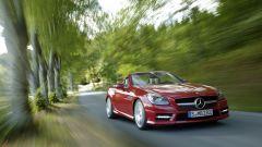 La Mercedes SLK 2011 in 66 nuove immagini in HD - Immagine: 68
