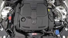 La Mercedes SLK 2011 in 66 nuove immagini in HD - Immagine: 66
