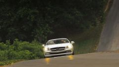 La Mercedes SLK 2011 in 66 nuove immagini in HD - Immagine: 53
