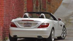 La Mercedes SLK 2011 in 66 nuove immagini in HD - Immagine: 43
