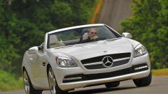 La Mercedes SLK 2011 in 66 nuove immagini in HD - Immagine: 46