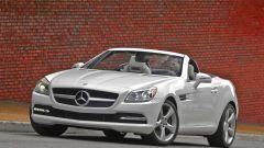 La Mercedes SLK 2011 in 66 nuove immagini in HD - Immagine: 48