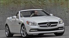 La Mercedes SLK 2011 in 66 nuove immagini in HD - Immagine: 49
