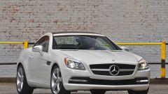La Mercedes SLK 2011 in 66 nuove immagini in HD - Immagine: 50