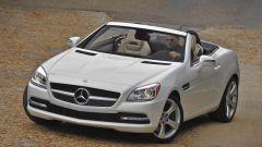 La Mercedes SLK 2011 in 66 nuove immagini in HD - Immagine: 51