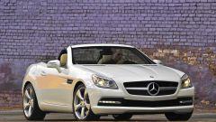 La Mercedes SLK 2011 in 66 nuove immagini in HD - Immagine: 52