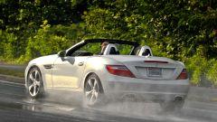 La Mercedes SLK 2011 in 66 nuove immagini in HD - Immagine: 44