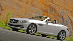 La Mercedes SLK 2011 in 66 nuove immagini in HD - Immagine: 34