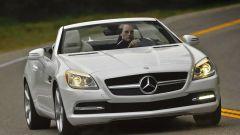 La Mercedes SLK 2011 in 66 nuove immagini in HD - Immagine: 36