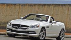 La Mercedes SLK 2011 in 66 nuove immagini in HD - Immagine: 33