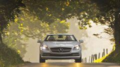 La Mercedes SLK 2011 in 66 nuove immagini in HD - Immagine: 38