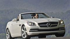 La Mercedes SLK 2011 in 66 nuove immagini in HD - Immagine: 40