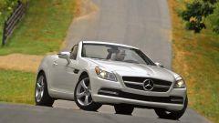 La Mercedes SLK 2011 in 66 nuove immagini in HD - Immagine: 37