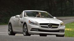 La Mercedes SLK 2011 in 66 nuove immagini in HD - Immagine: 25