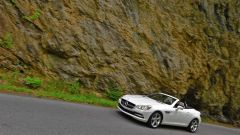 La Mercedes SLK 2011 in 66 nuove immagini in HD - Immagine: 27