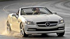La Mercedes SLK 2011 in 66 nuove immagini in HD - Immagine: 32