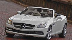 La Mercedes SLK 2011 in 66 nuove immagini in HD - Immagine: 26