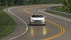 La Mercedes SLK 2011 in 66 nuove immagini in HD - Immagine: 22