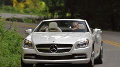 La Mercedes SLK 2011 in 66 nuove immagini in HD - Immagine: 19
