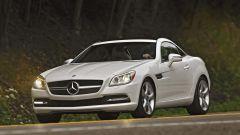 La Mercedes SLK 2011 in 66 nuove immagini in HD - Immagine: 4