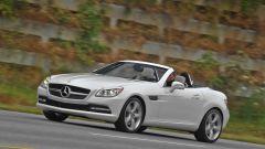 La Mercedes SLK 2011 in 66 nuove immagini in HD - Immagine: 7