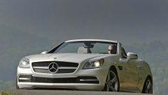 La Mercedes SLK 2011 in 66 nuove immagini in HD - Immagine: 12